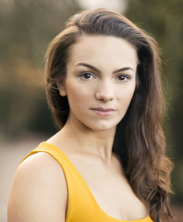 The Voice Coach Testimonial - Gemma Archer