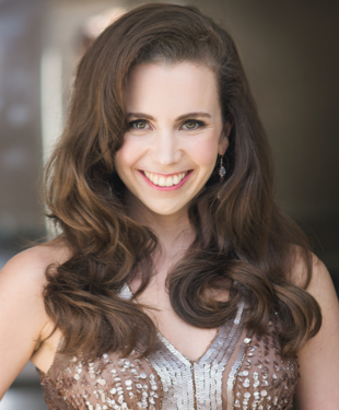 The Voice Coach Testimonial - Kate Bassett